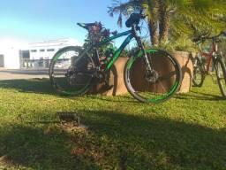 Bicicleta ar 29 dropp z3