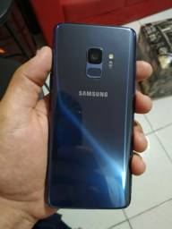 Samsung Galaxy S9 Azul 128GB - Leia a Descrição!