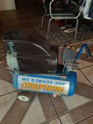 Compressor chiaperini 2HP