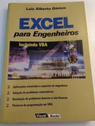 Luis Alberto Goméz - Excel para Engenheiros