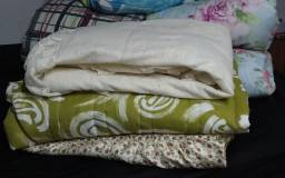 Cobertas edredons mantas e colchas de solteiro lor 20 cada