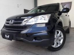 Honda Cr-v 2.0 LX 4X2 16V 4P Preta