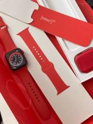 Apple Watch Series 6 44 mm Vermelho