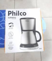 Cafeteira elétrica Philco 220v