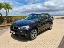 BMW X5 30d m sport