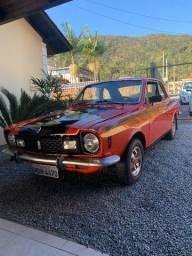 Corcel GT 1976
