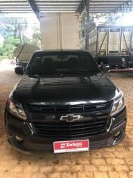 Chevrolet S10 CD 4x4 Midnight 2019