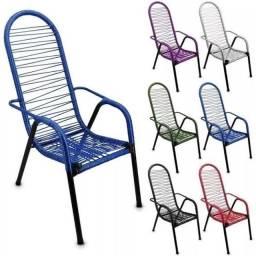 Conserto de cadeira fio