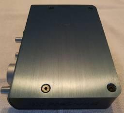 Interface Presonus itwo USB 2.0 - conexão iPad.