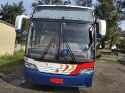 Ônibus buscar jumbus 360 Scania
