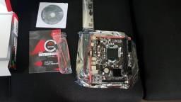 Placa 1155 afox ib75-ma5