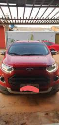 Ford ecosport freestylle 1.6