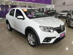 Renault Logan Zen 1.6 AT 2020