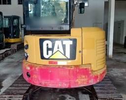 (Matheus) Caterpillar 305E CR - 14/14. Não perca essa oportunidade !!
