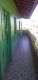 Casa para Locação - Rua Dr. Argeu Braga Herbster, 1188 - Outra Banda, Maranguape