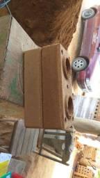 S A Artefatos De Cimento e tijolos ecológicos