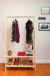 Arara para roupas