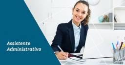 Título do anúncio: Vaga Para Assistente Administrativo