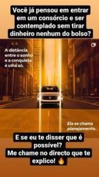 Título do anúncio: Oportunidade da moto, carro ou casa própria!