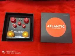 Pedal NUX Atlântic Delay e Reverb