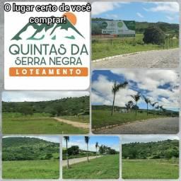 Loteamento Quintas da Serra Negra.