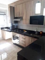 Título do anúncio: Apartamento com 2 dormitórios à venda, 47 m² por R$ 285.000,00 - Alto do Lago - Limeira/SP