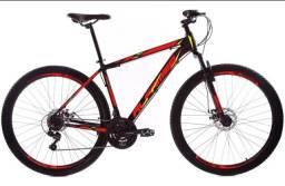 Título do anúncio: Bicicleta aro 29 zero