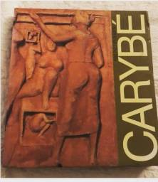 Título do anúncio: Livro de Colecionador - Carybé - Odebrecht