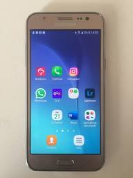 Título do anúncio: Samsung j5  tela ok