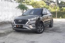 Título do anúncio: Hyundai Creta Pulse 2.0 16v Flex