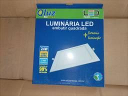 Luminária led