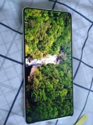 Título do anúncio: Samsung S10 lite 6gb de ram e 128gb de armazenamento