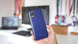 Título do anúncio: Troco LG k62 64 gb por iPhone