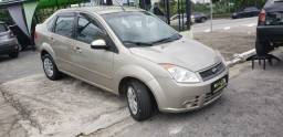 Ford - Fiesta Sedan Class 1.6 flex - 2010
