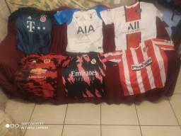 Camisetas de 35,00 # Camiseta time e polo 29,99/basquete , Tommy , Nike e K'tron34,99