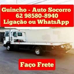 Guincho & Frete