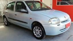 Renault Clio Sedan 1.6 Oferta!