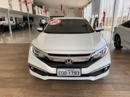 Título do anúncio: Honda Civic EX 2020 Novíssimo! !