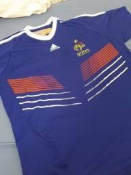 Título do anúncio: Camisa França Copa do Mundo 2010