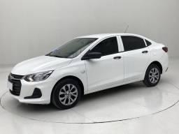 Título do anúncio: Chevrolet ONIX ONIX SEDAN Plus 1.0 12V TB Flex Aut.