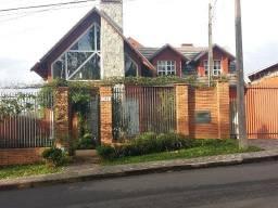 Sobrado com 4 dormitórios à venda, 280 m² por R$ 1.500.000,00 - Jardim Carvalho - Ponta Gr