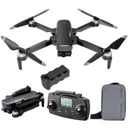 Drone Jjrc X17 V2 Atualizado Câmera 8k Esc Gps 5g Motor Brushless 1.2km