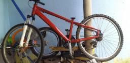 Vendo essa bike 100 reais