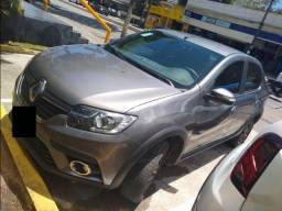 Logan 1.6 Intense CVT 2020 Oferta do Dia R$65.995,00