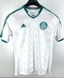 Título do anúncio: Camisa Adidas Palmeiras II 2013