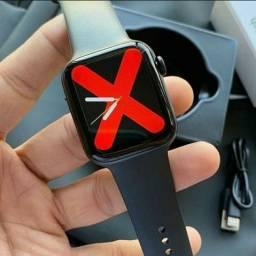 Smartwatch IWO W46 ( SUPER PROMOÇÃO)