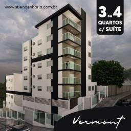 Título do anúncio: Belo Horizonte - Apartamento Padrão - Barreiro