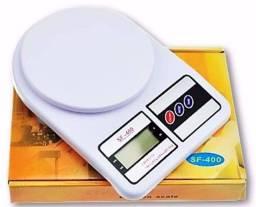 Título do anúncio: Balança Digital para Cozinha, Nutrição, Dieta (Alta precisão, de 1g até 10kg)
