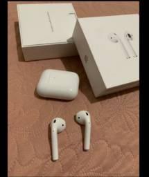 Fones Apple
