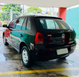 Gol G4 2011 Trend Power - Completo